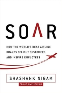 Airline Branding with SOAR