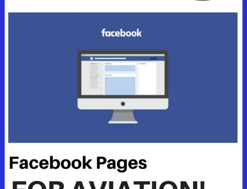 Aviation Facebook Pages