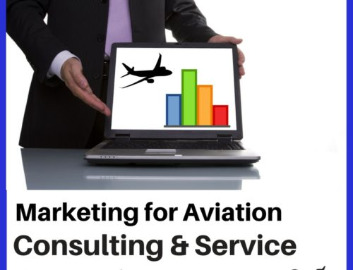 AMHF 0077 – Aviation Service Marketing – Consulting, Insurance, Technical Services, etc.