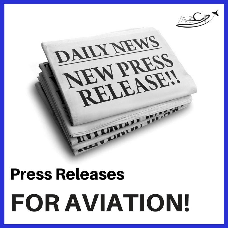 Aviation PR -Are Press Releases Still Worth It?