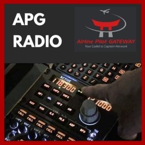 Aviation Podcast - APG Radio