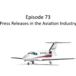 Aviation Press Releases