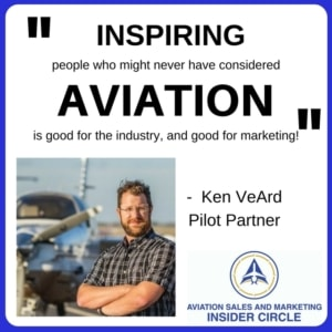 aviation software marketing with Ken Veard and ABCI