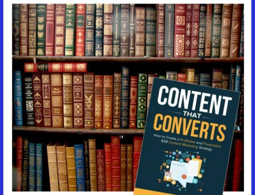 AMHF 0078 – Book Club Discussion – Content that Converts by Laura Hanly