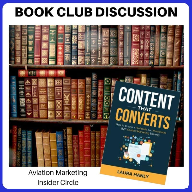 Book Club - Content that Converts