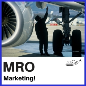 Marketing for MRO Companies
