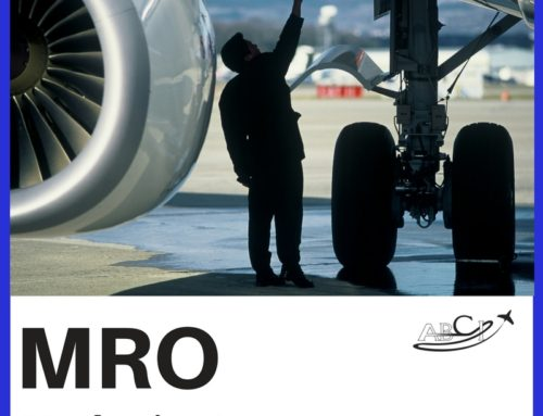 AMHF 0081 – MRO Marketing – Aircraft Service & Repair Marketing