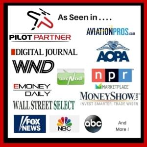 Aviation Software Marketing - Pilot Partner Announces Aircraft Maintenance Tracker