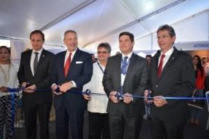 AeroExpo Panama Pacifico 2017