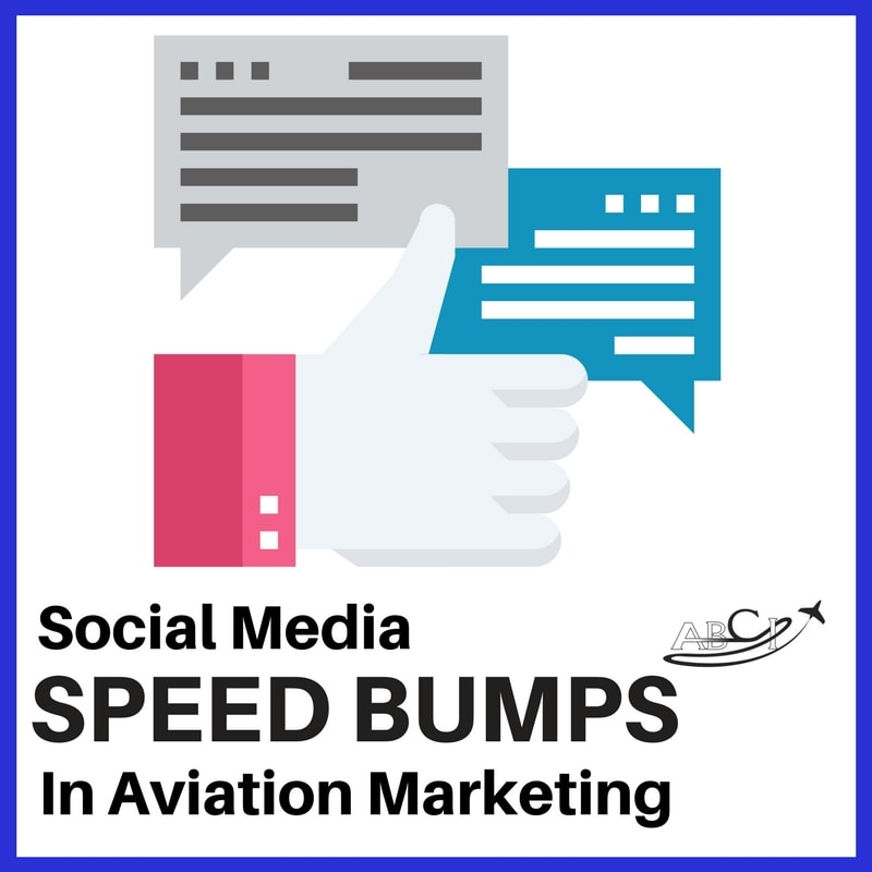 Aviation Marketing - Social Media