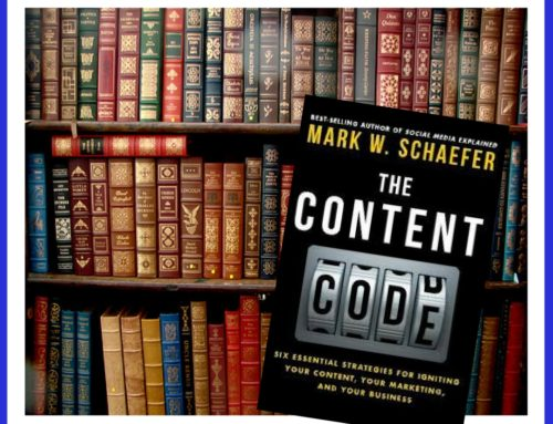 AMHF 0086 – Book Club Discussion – The Content Code by Mark W. Schaefer