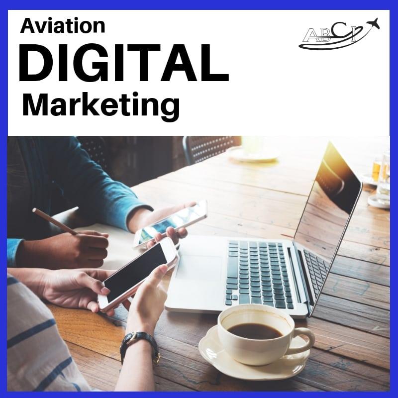 Aviation Digital Marketing