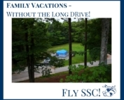 SSC Vacations