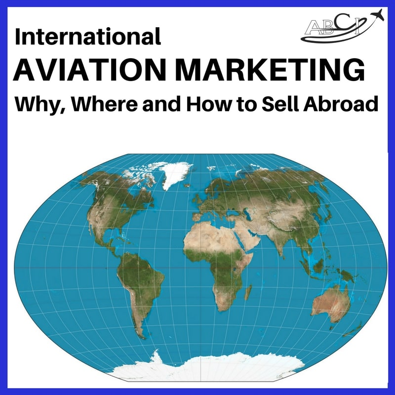 International Aviation Marketing
