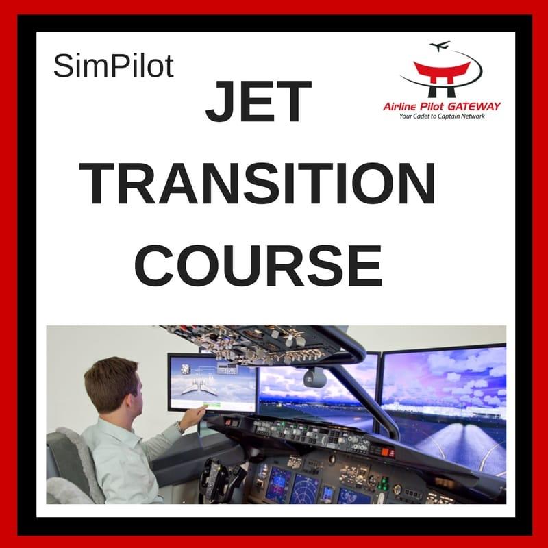 jet transition course