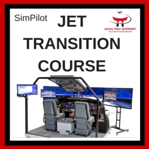 jet transition course 2
