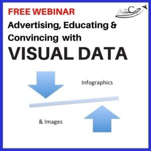 Webinar - Visual Data in Aviation Advertising