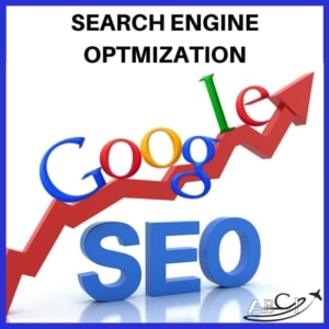 Aviation Search Engine Optimization