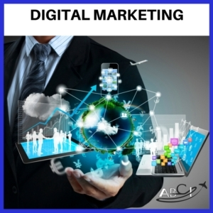 Aviation Digital Marketing