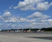 Air Direct Airways Flightline