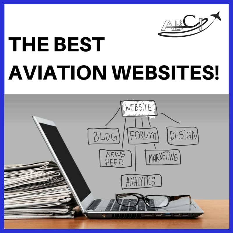 Best Aviation Websites