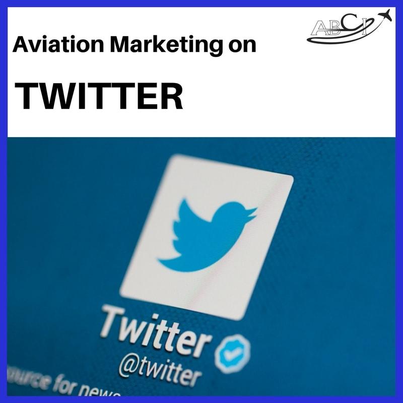 Aviation Twitter Marketing - Accounts to follow!