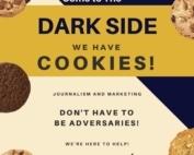 Dark Side - Cookies