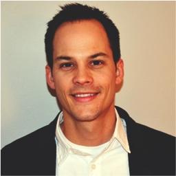 Software Developer Jasen Barnes of Flight Schedule Pro
