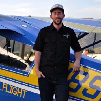 Jason Clark - Bountiful Flight