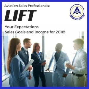 Aviation Sales Training