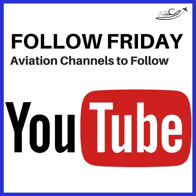 Aviation YouTube Channels to Follow