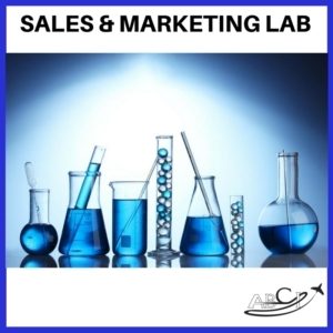 Aviation Sales and Marketing Lab