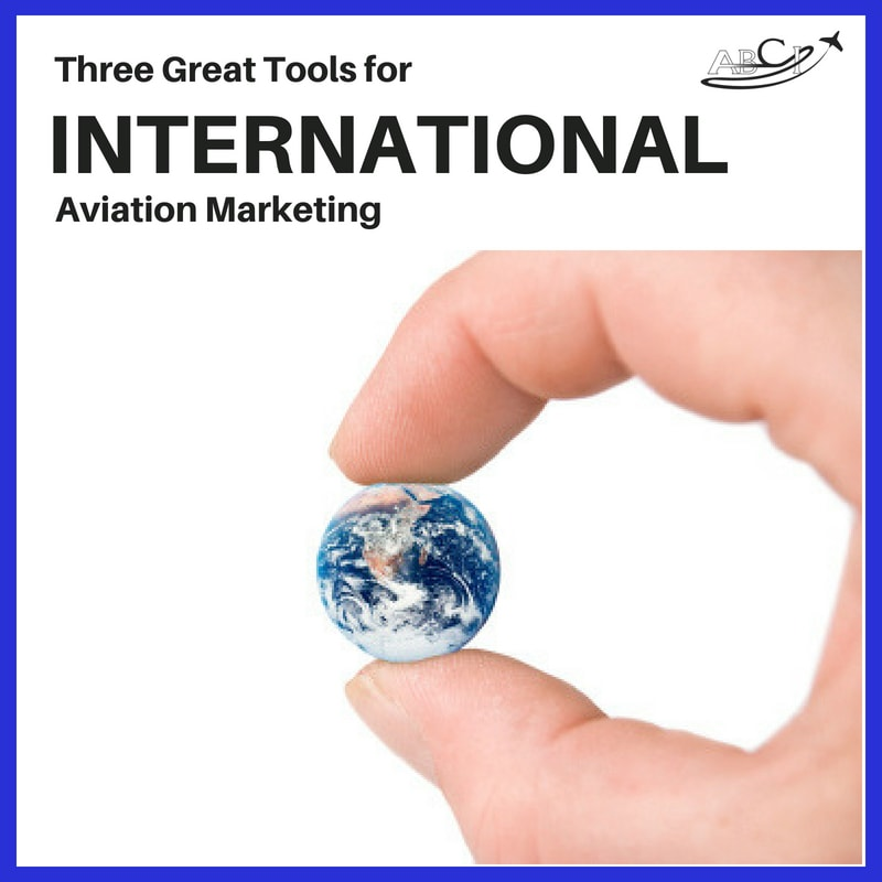 International Aviation Marketing