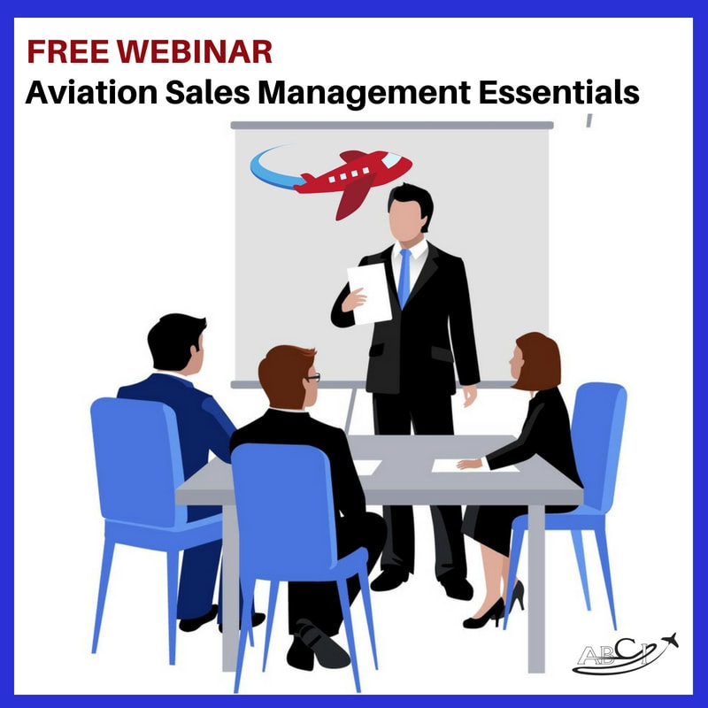 Free Webinar - Sales Management Essentials