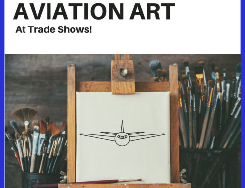 AMHF 0133 – How to Sell Aviation Art at a Trade Show