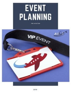 Event Planning Checklist Cover