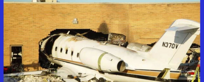 Aviation PR - Natural Disasters & Human Error