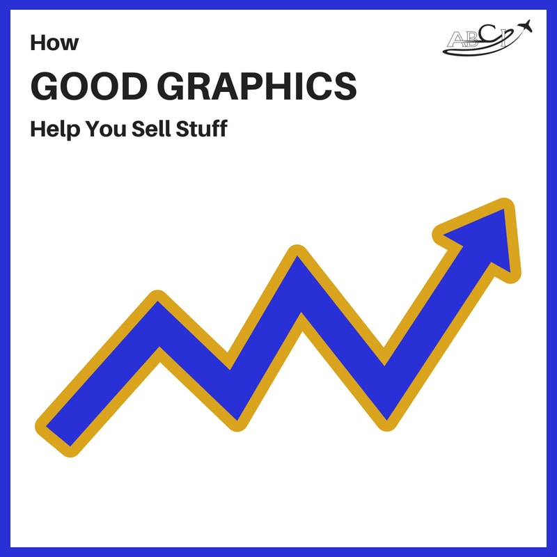 Article - How Good Graphics Help You Sell