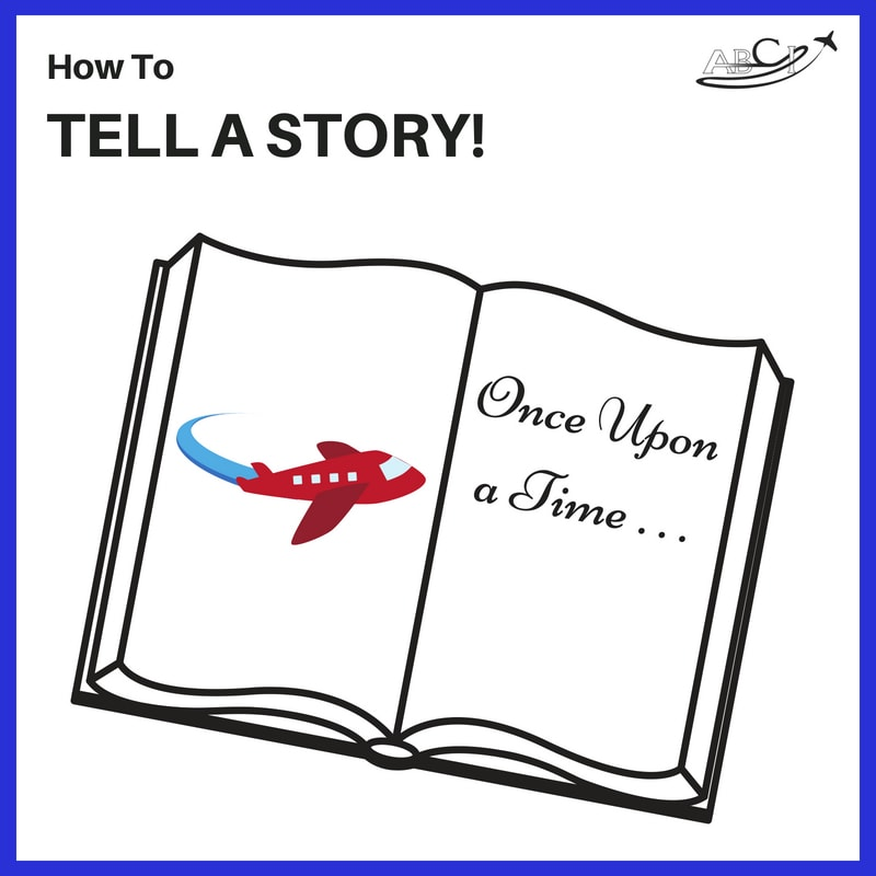 Article - How to Tell A Story