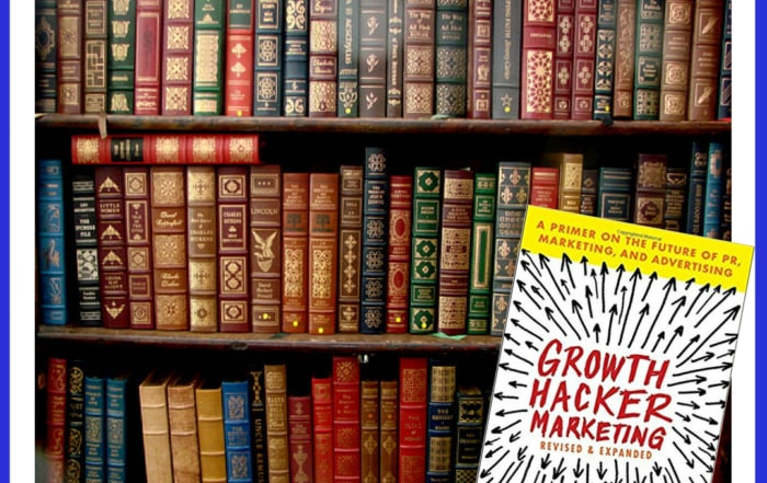 Book Club Discussion - Growth Hacker Marketing