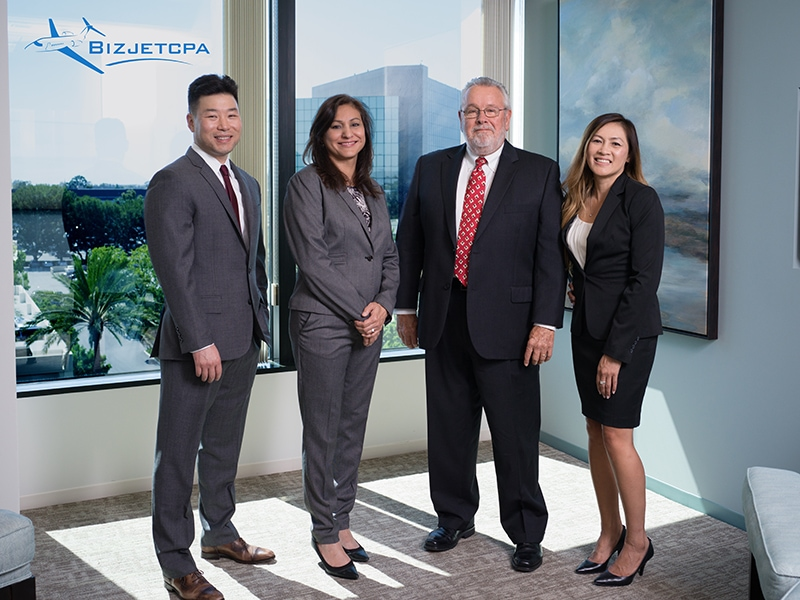 Rice and Associates has become BizJetCPA