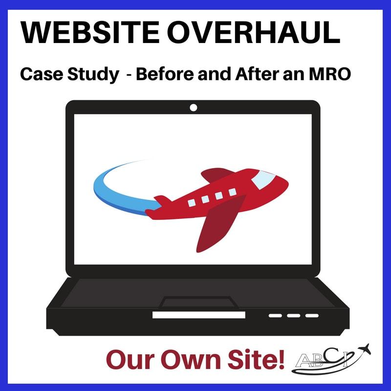 Website overhaul case study