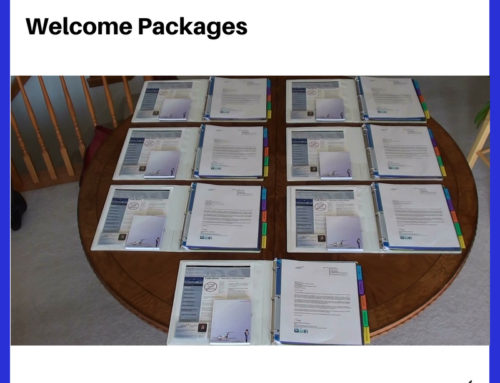 """Aviation Marketing """"Secret Weapon"""" New Customer Welcome Packages"""
