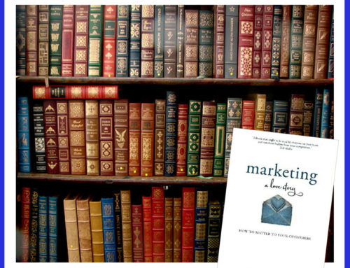 AMHF 0149 – Book Club Discussion – Marketing, a Love Story by Bernadette Jiwa