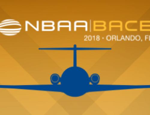 See you at NBAA?