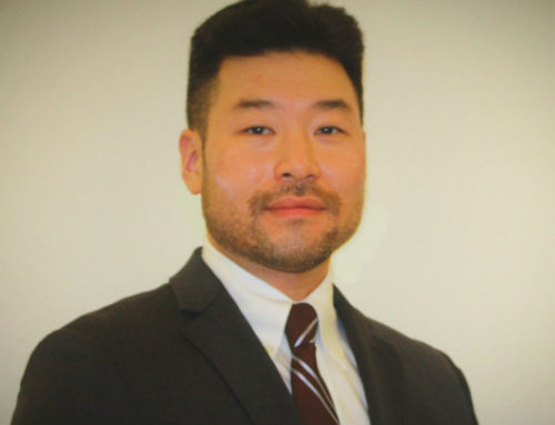 BIZJETCPA PROMOTES JOE PARK TO MANAGING PARTNER