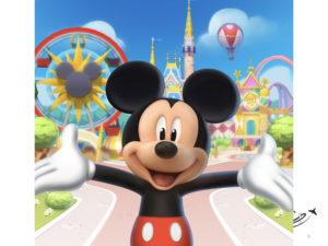 aviation marketing stategy - three ideas to borrow from Disney