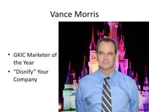 aviation marketing strategy - Three ideas from Disney