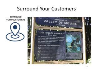 aviation marketing strategy - Three ideas from Disney - Details!