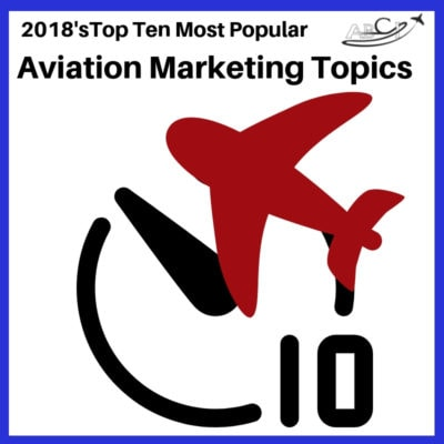 Aviation Marketing Articles